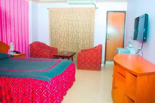 Asian SR Hotel, Читтагонг