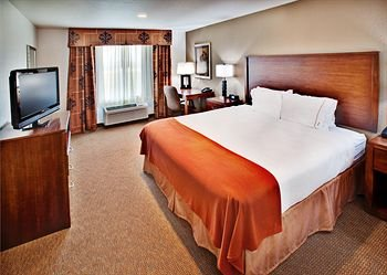 Photo of Holiday Inn Express Hotel & Suites - Dubuque West, an IHG Hotel