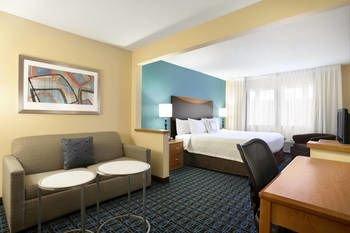 Photo of Fairfield Inn by Marriott Dubuque