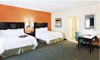 Photo of Hampton Inn and Suites Austin - Lakeway