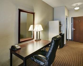 Photo of Comfort Inn & Suites Near Lake Lewisville