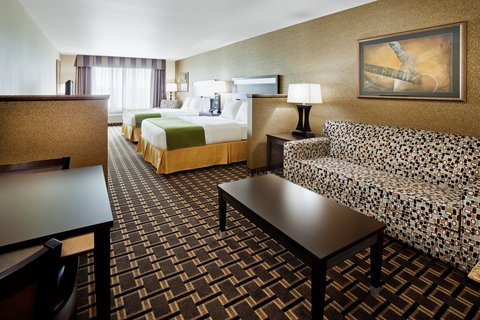 Photo of Holiday Inn Express and Suites Limerick-Pottstown, an IHG Hotel