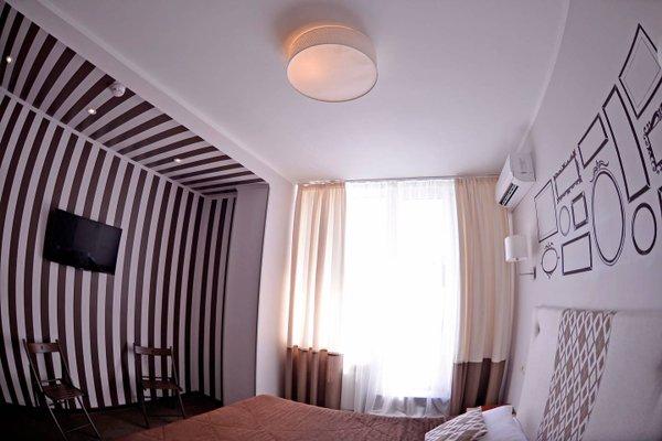 Арт-Отель - фото 2