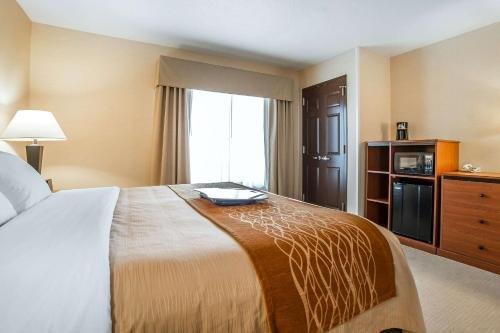 Photo of Comfort Inn & Suites Gateway to Glacier National Park