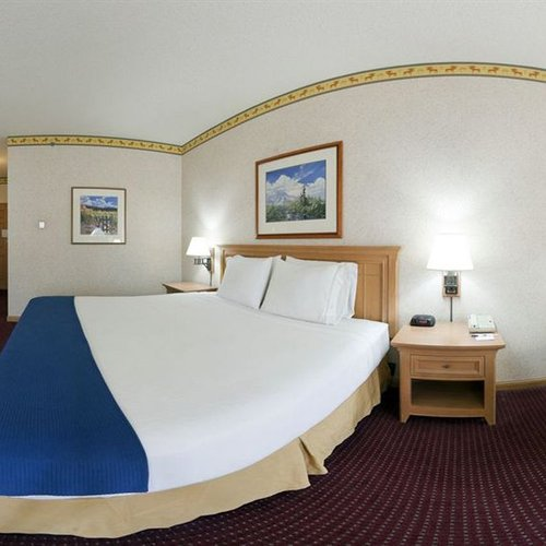 Photo of Holiday Inn Express Hotel & Suites Elko
