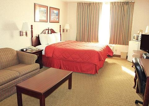 Photo of Comfort Inn Elko