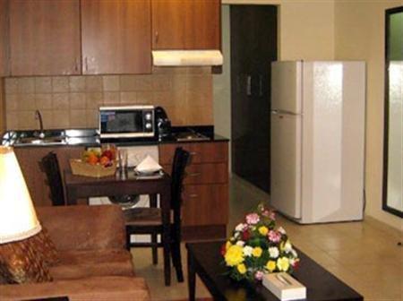 Arabian Dreams Hotel Apartments - фото 10