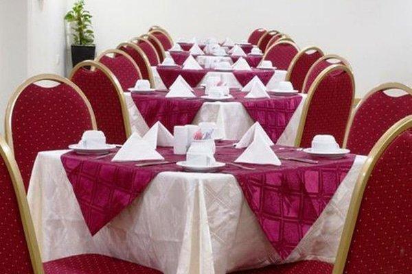 Arabian Dreams Hotel Apartments - фото 14