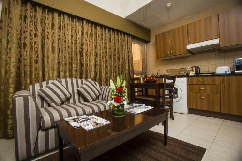 Arabian Dreams Hotel Apartments - фото 17