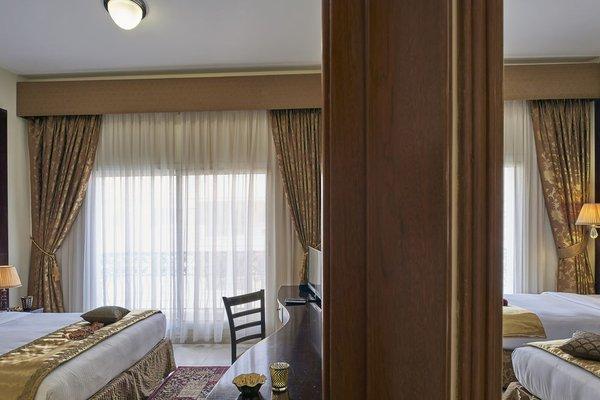Arabian Dreams Hotel Apartments - фото 18