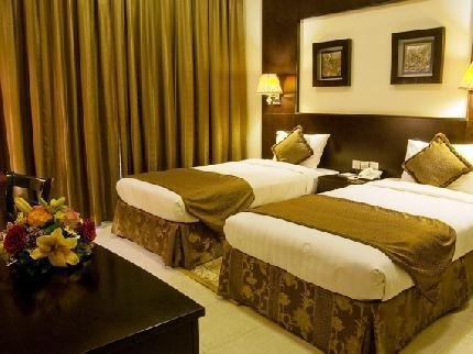 Arabian Dreams Hotel Apartments - фото 2