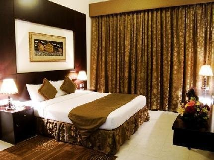 Arabian Dreams Hotel Apartments - фото 3