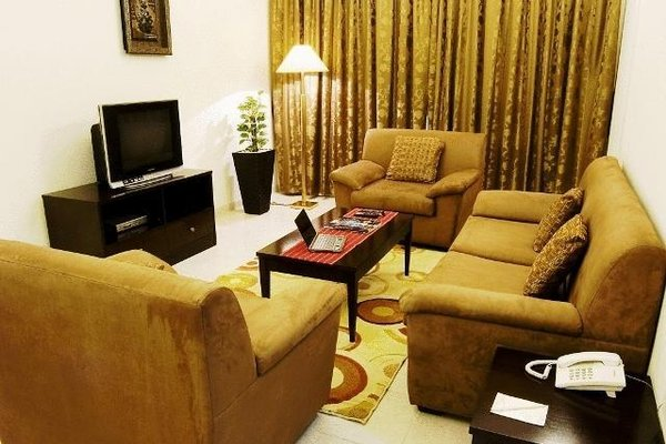 Arabian Dreams Hotel Apartments - фото 4