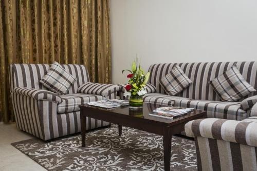 Arabian Dreams Hotel Apartments - фото 5