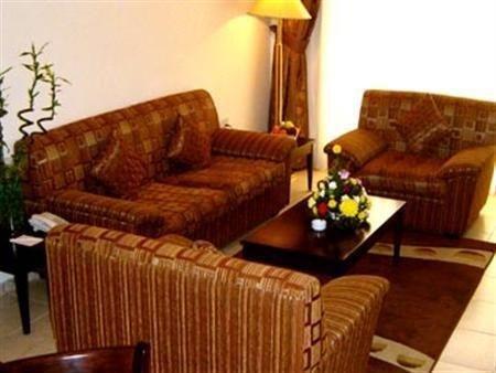 Arabian Dreams Hotel Apartments - фото 6