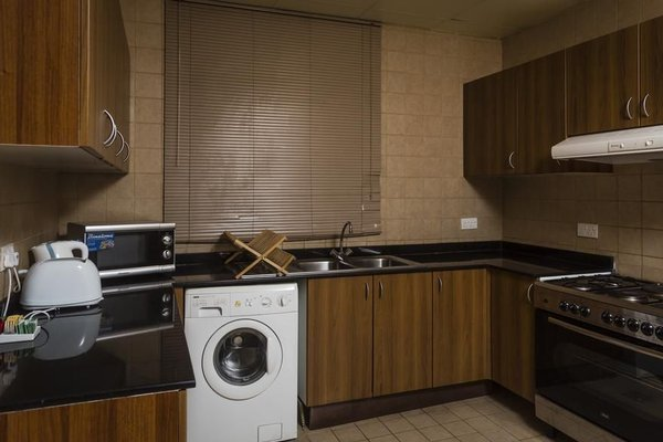 Arabian Dreams Hotel Apartments - фото 7