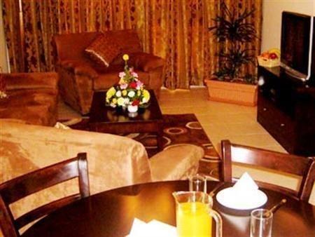 Arabian Dreams Hotel Apartments - фото 9