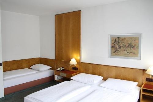 Hotel Ekazent Schonbrunn - фото 35