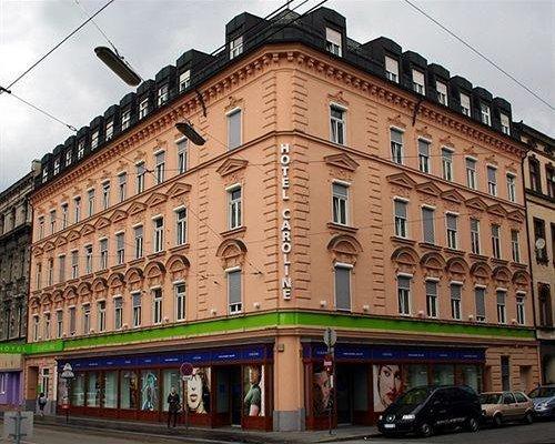 Hotel Caroline - фото 29