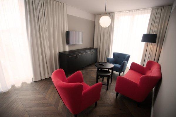 Hotel Caroline - фото 3