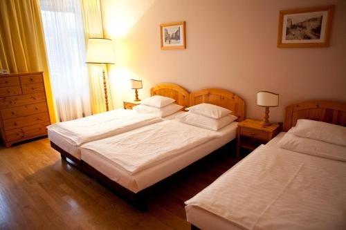 Hotel Caroline - фото 7