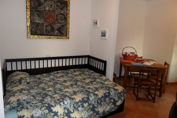 Гостиница «B&B COMOLAKE», Blevio