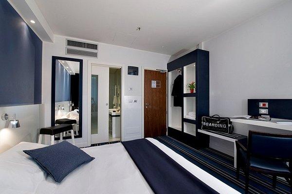 Neo Hotel - фото 2