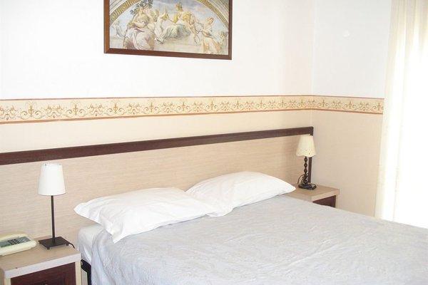 Hotel Aurelio - фото 0