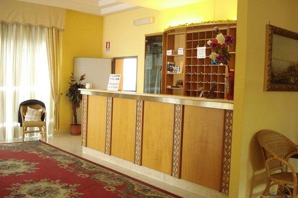 Hotel Aurelio - фото 15