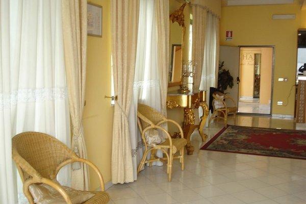 Hotel Aurelio - фото 16