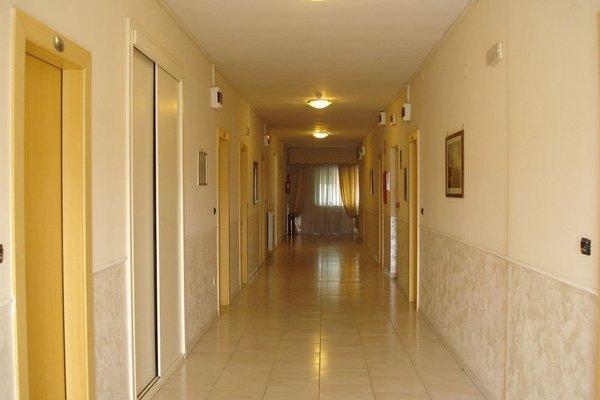 Hotel Aurelio - фото 18