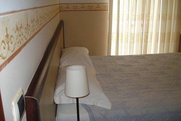 Hotel Aurelio - фото 19