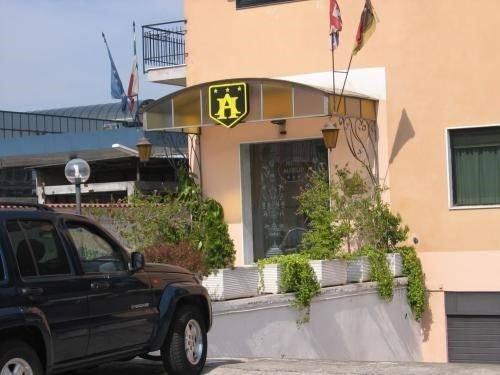 Hotel Aurelio - фото 20