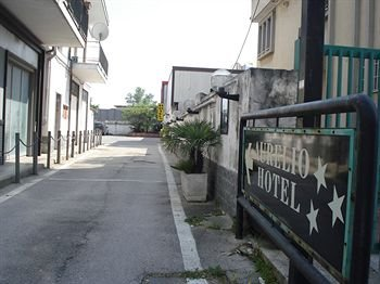 Hotel Aurelio - фото 21