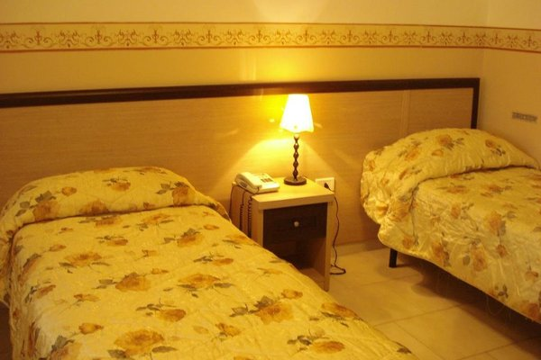 Hotel Aurelio - фото 4