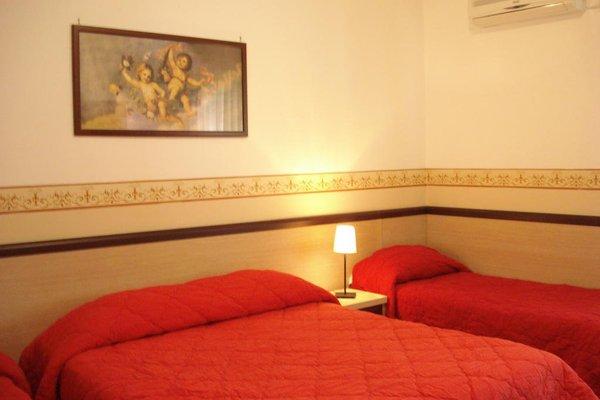 Hotel Aurelio - фото 6