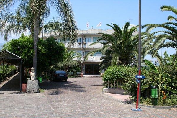 Atlantis Palace Hotel - фото 22