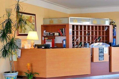 King's House Hotel Resort - фото 11
