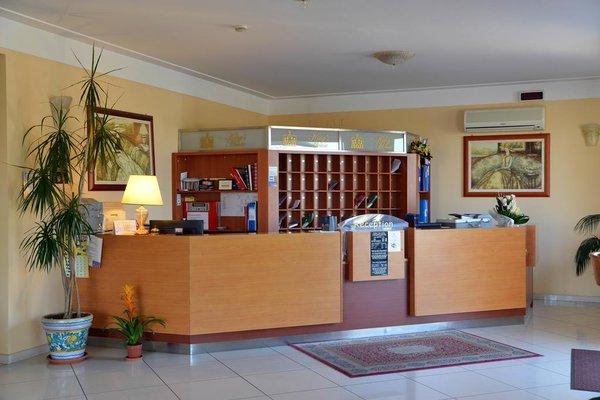 King's House Hotel Resort - фото 12