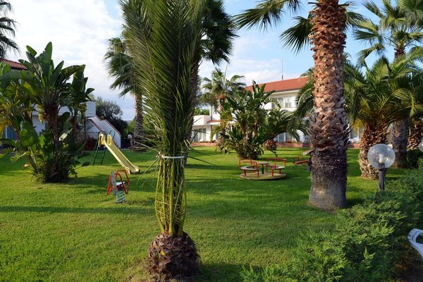 King's House Hotel Resort - фото 17
