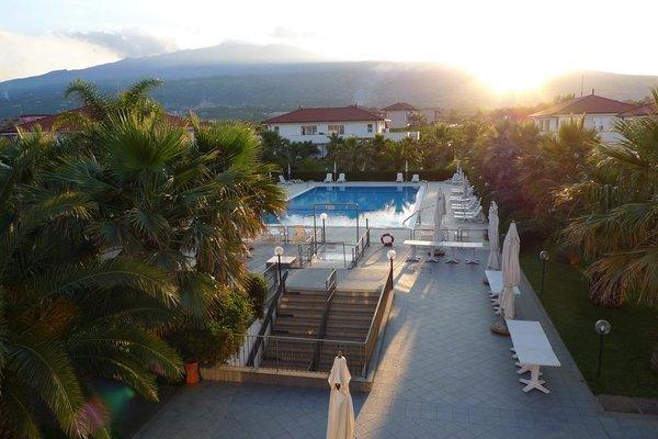 King's House Hotel Resort - фото 23