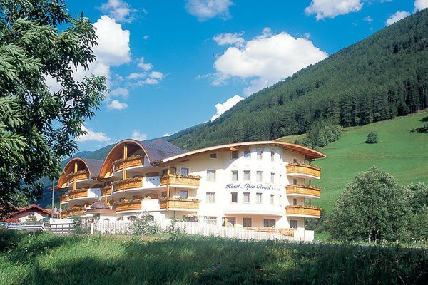 Wellness Refugium & Resort Hotel Alpin Royal - фото 22