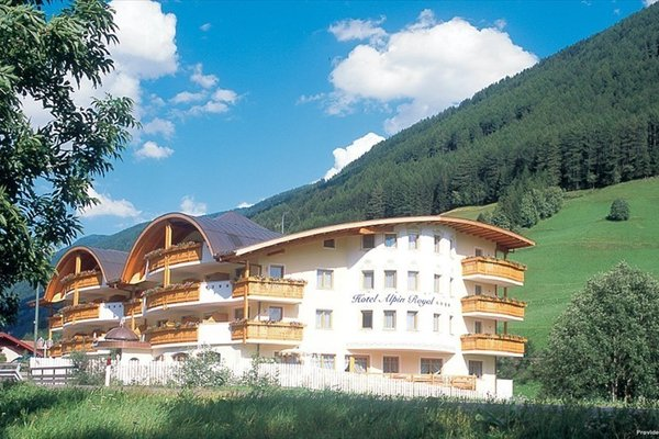 Wellness Refugium & Resort Hotel Alpin Royal - фото 23