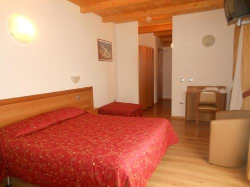 Hotel Montebaldina - фото 1