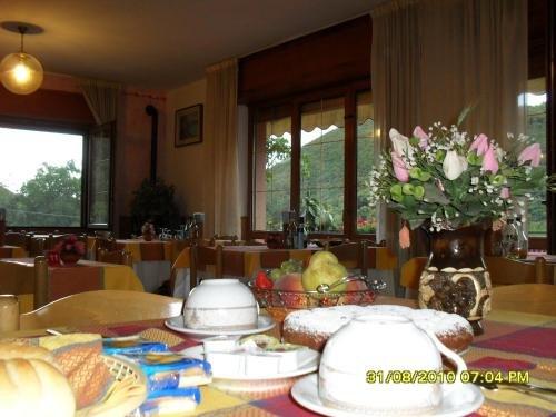 Hotel Montebaldina - фото 11