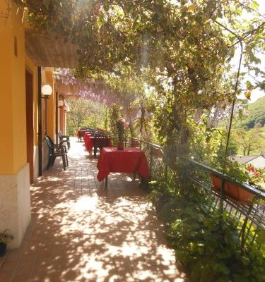 Hotel Montebaldina - фото 19