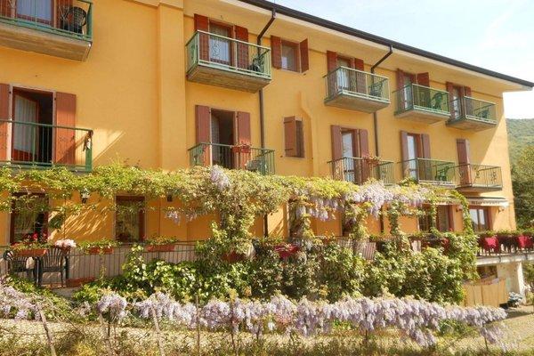 Hotel Montebaldina - фото 22