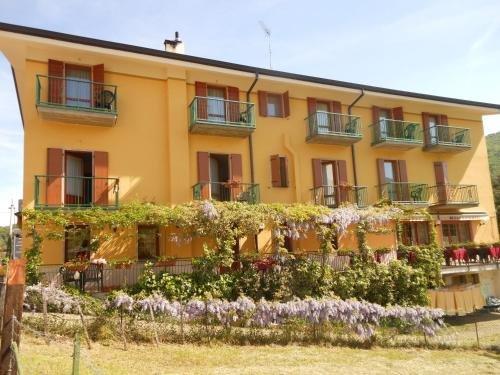 Hotel Montebaldina - фото 23