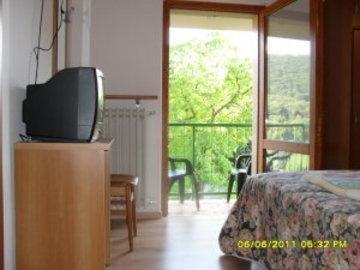 Hotel Montebaldina - фото 5