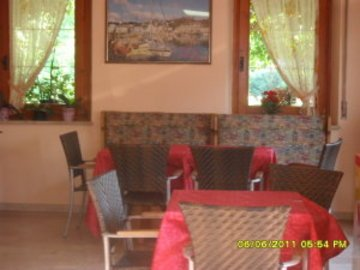 Hotel Montebaldina - фото 7